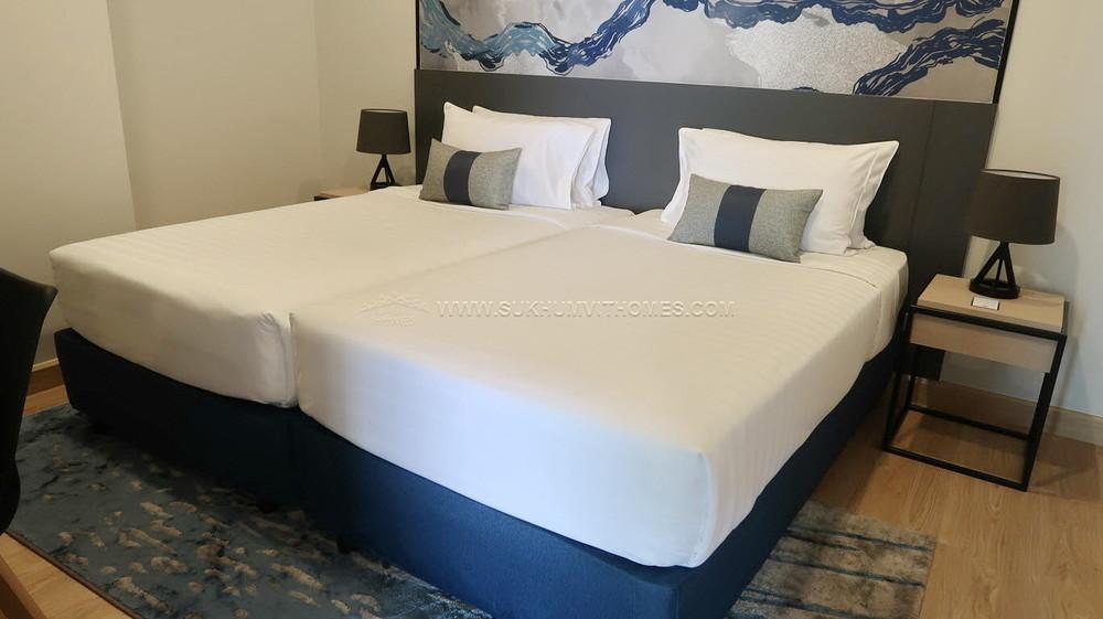 ชามา เลควิว อโศก - ให้เช่า คอนโด 3 ห้องนอน คลองเตย กรุงเทพฯ | Ref. TH-PNNHUTRI