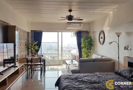 For Sale Condo 44 sqm in Bang Lamung, Chonburi, Thailand