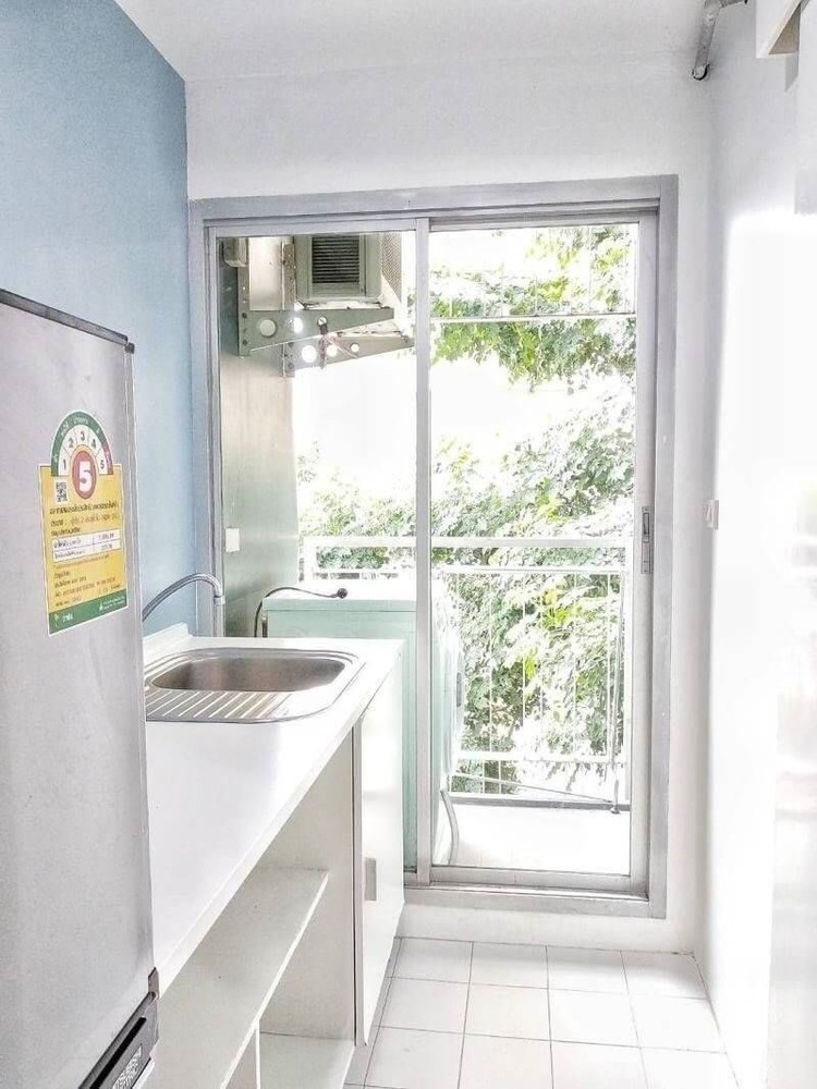 เดอะ ซี้ด รัชดา-ห้วยขวาง - ให้เช่า คอนโด 1 ห้องนอน ห้วยขวาง กรุงเทพฯ | Ref. TH-LVGOHTQQ