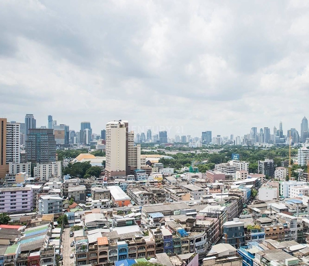 The Lumpini 24 - For Sale 1 Bed Condo in Khlong Toei, Bangkok, Thailand   Ref. TH-RZBHZZGN