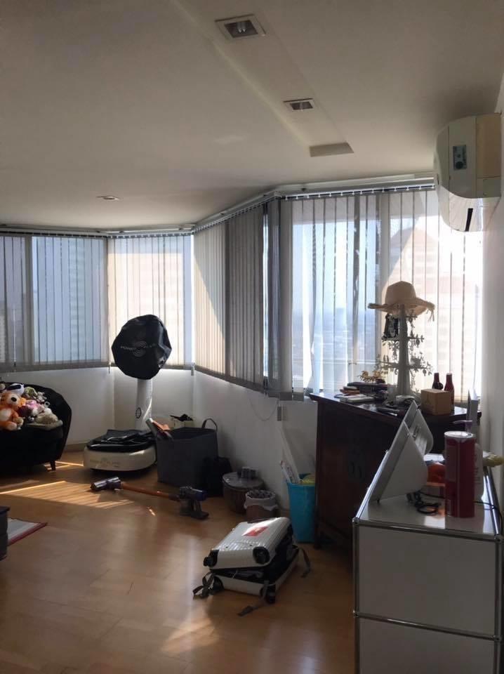 Lake Avenue - Продажа: Кондо с 2 спальнями возле станции BTS Asok, Bangkok, Таиланд   Ref. TH-WUKLBWBE