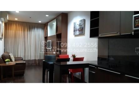 For Rent 2 Beds Condo Near BTS Phaya Thai, Bangkok, Thailand