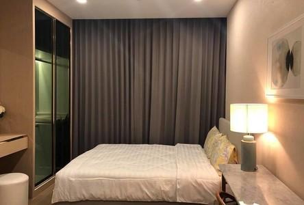 For Sale or Rent Condo 26 sqm Near MRT Sam Yan, Bangkok, Thailand
