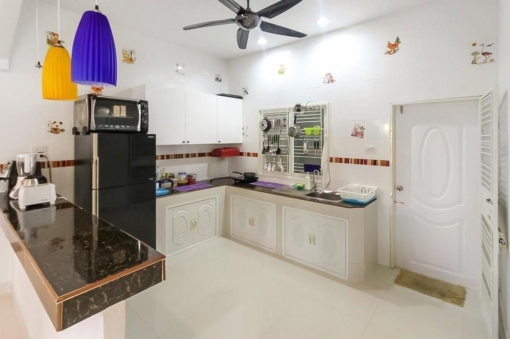 ขาย บ้านเดี่ยว 3 ห้องนอน สัตหีบ ชลบุรี | Ref. TH-NEQSMZCW