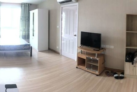 For Rent 1 Bed Condo in Mueang Pathum Thani, Pathum Thani, Thailand