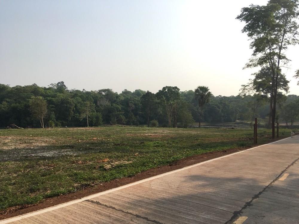 ขาย ที่ดิน 2 ไร่ เมืองนครพนม นครพนม   Ref. TH-VAMSTRUV