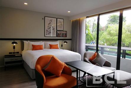 В аренду: Кондо 46 кв.м. в районе Watthana, Bangkok, Таиланд