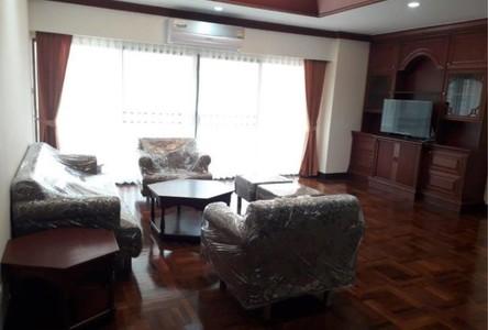For Rent 3 Beds コンド Near BTS Nana, Bangkok, Thailand