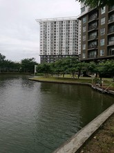 Located in the same area - The Parkland Srinakarin Lakeside