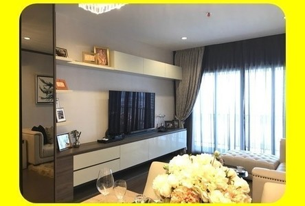 For Sale 2 Beds Condo in Bang Sue, Bangkok, Thailand