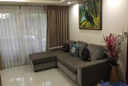 ขาย หรือ เช่า คอนโด 1 ห้องนอน บางละมุง ชลบุรี