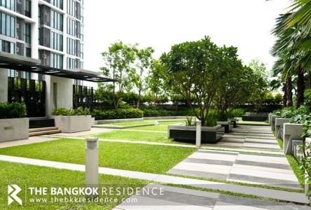 For Sale or Rent 2 Beds Condo Near MRT Huai Khwang, Bangkok, Thailand