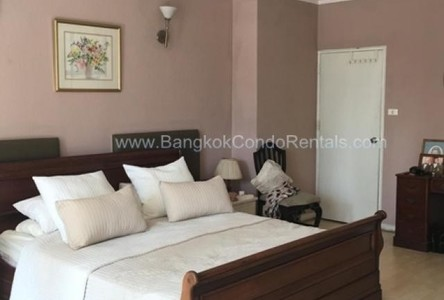 For Sale or Rent 4 Beds Condo Near BTS Asok, Bangkok, Thailand