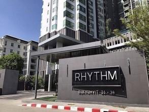 Located in the same area - Rhythm Sukhumvit 36 - 38