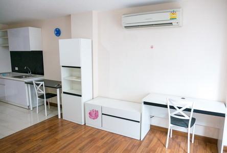Продажа или аренда: Кондо 29 кв.м. возле станции MRT Phraram Kao 9, Bangkok, Таиланд