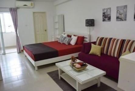 For Rent Condo 30 sqm in Mueang Nonthaburi, Nonthaburi, Thailand