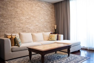Located in the same area - Ascott Sathorn