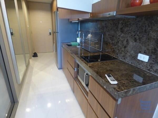 Siamese Thirty Nine - For Rent 1 Bed Condo in Watthana, Bangkok, Thailand | Ref. TH-GEPIJDUT