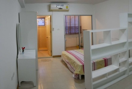 For Sale Condo 29.2 sqm in Bang Phlat, Bangkok, Thailand