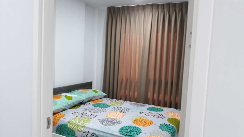 For Rent 1 Bed コンド in Khlong Luang, Pathum Thani, Thailand | Ref. TH-GJGXBVQR