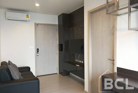 ขาย หรือ เช่า คอนโด 1 ห้องนอน ติด BTS ทองหล่อ