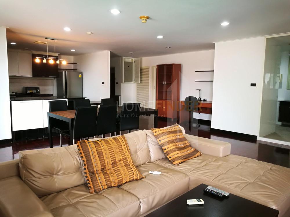 Richmond Palace - В аренду: Кондо с 2 спальнями в районе Bang Bon, Bangkok, Таиланд | Ref. TH-XSVUQKYD