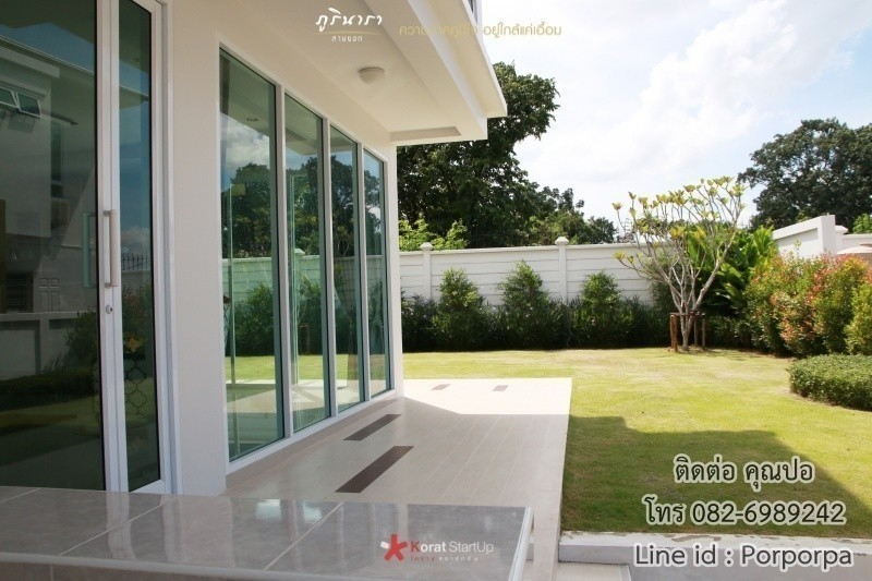 For Sale 4 Beds 一戸建て in Mueang Nakhon Ratchasima, Nakhon Ratchasima, Thailand | Ref. TH-EJPRHHEE
