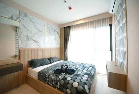 For Rent 2 Beds コンド Near MRT Phraram Kao 9, Bangkok, Thailand