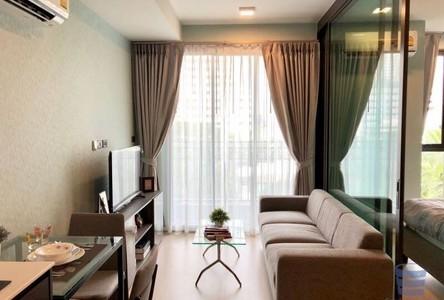 For Sale 1 Bed コンド in Khlong Toei, Bangkok, Thailand