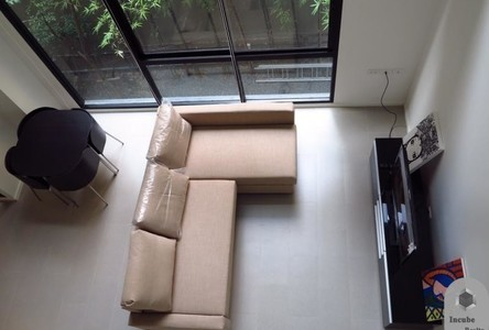 For Sale or Rent 1 Bed Condo Near BTS Phloen Chit, Bangkok, Thailand