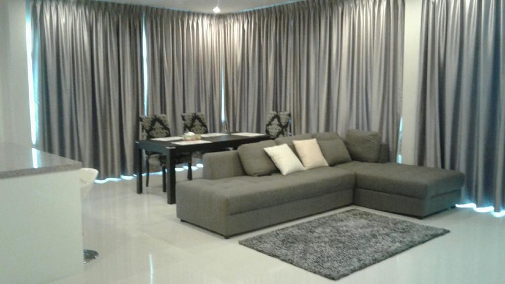 ขาย คอนโด 3 ห้องนอน บางละมุง ชลบุรี | Ref. TH-WCGAZAZY