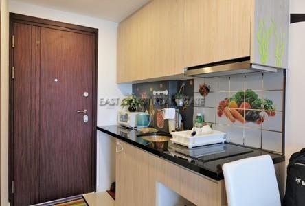 For Sale or Rent Condo 23 sqm in Bang Lamung, Chonburi, Thailand