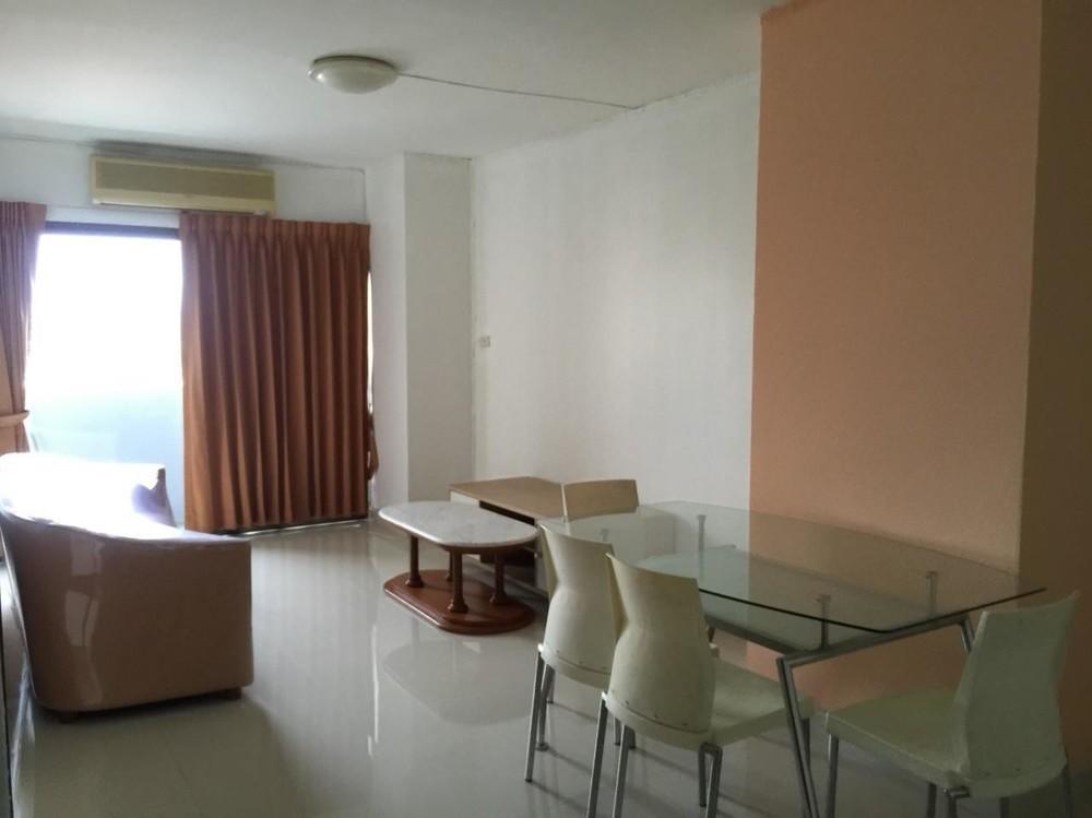 สาธร แฮปปี้แลนด์ ทาวเวอร์ - ขาย คอนโด 1 ห้องนอน สาทร กรุงเทพฯ | Ref. TH-VFEFKCEF