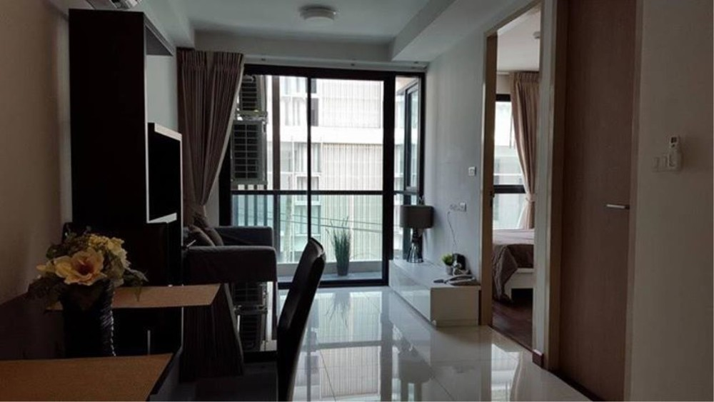 Le Cote Thonglor 8 - For Sale 1 Bed Condo in Watthana, Bangkok, Thailand | Ref. TH-NMZOMBDN