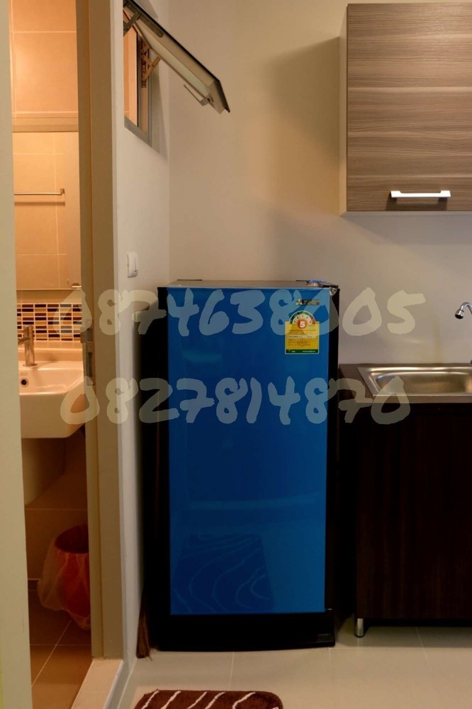 D condo Creek Phuket - For Sale コンド 30 sqm in Kathu, Phuket, Thailand | Ref. TH-HGVWAKBC