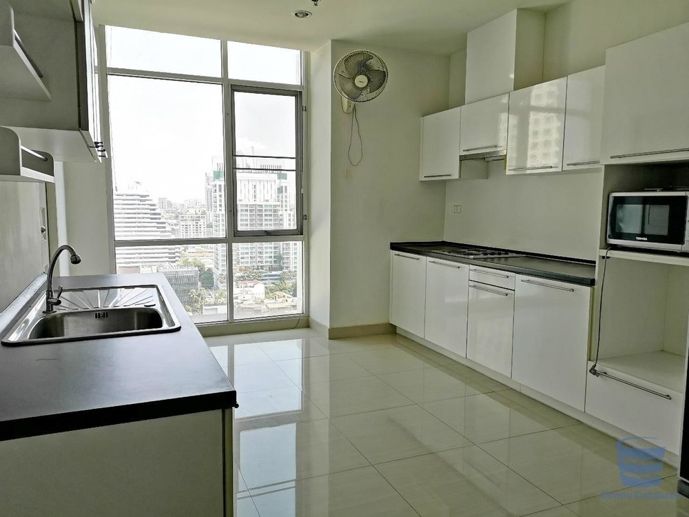 The Master Centrium Asoke - Sukhumvit - For Sale 3 Beds Condo Near MRT Sukhumvit, Bangkok, Thailand | Ref. TH-NWDBGLWN