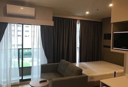 For Rent Condo 25 sqm in Ratchathewi, Bangkok, Thailand