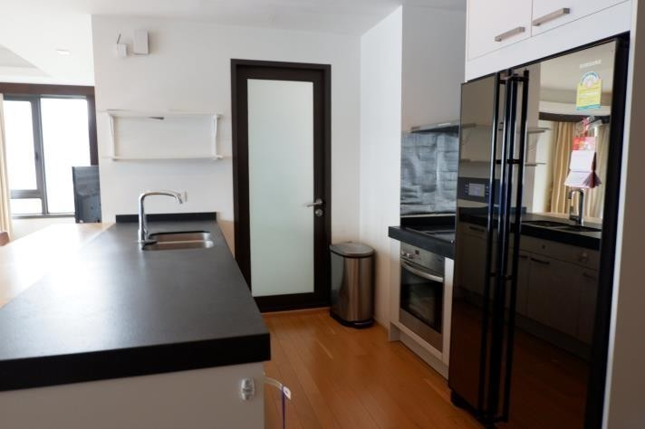 Prive by Sansiri - For Rent 3 Beds Condo in Pathum Wan, Bangkok, Thailand | Ref. TH-DZBIZPKM