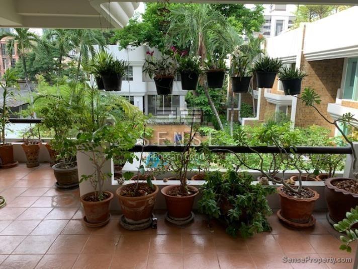 The Garden Place - Продажа: Кондо с 3 спальнями в районе Watthana, Bangkok, Таиланд | Ref. TH-PDKQYWAQ