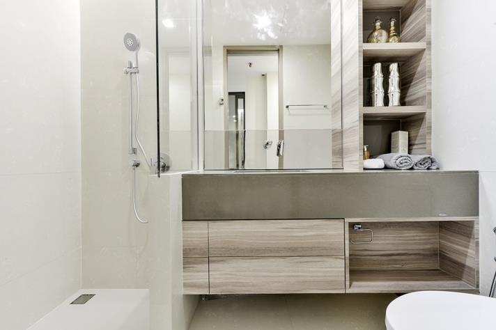 ดิ เอส อโศก - ขาย คอนโด 1 ห้องนอน ติด MRT สุขุมวิท   Ref. TH-VMQPDTHD
