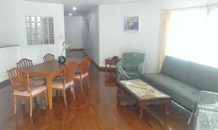 Baan Wannapa - For Rent 3 Beds Condo in Watthana, Bangkok, Thailand | Ref. TH-KQMARMQP