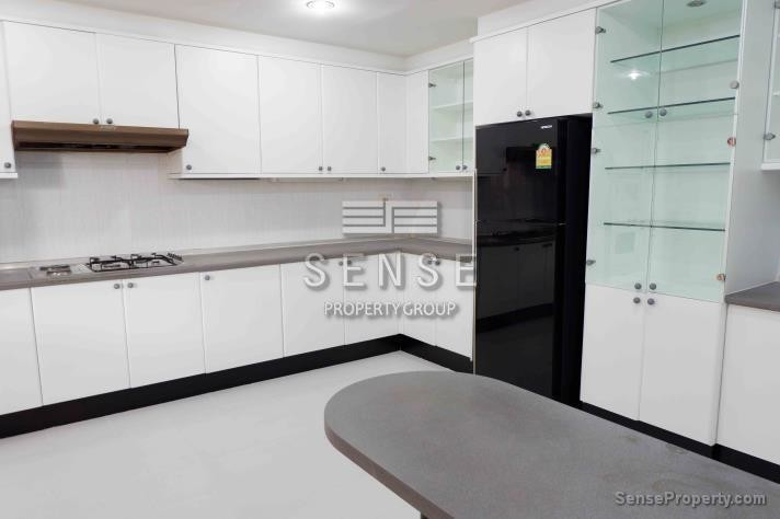 Charan Tower - For Rent 3 Beds コンド Near BTS Phrom Phong, Bangkok, Thailand | Ref. TH-KRTPYXQO