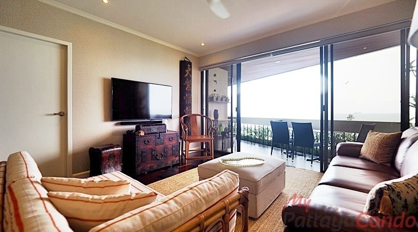 การ์เด้น คลิฟ - ขาย คอนโด 3 ห้องนอน บางละมุง ชลบุรี | Ref. TH-BOMHALKN