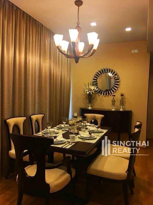 Keyne - For Rent 2 Beds Condo Near BTS Thong Lo, Bangkok, Thailand | Ref. TH-KJYNEWLT