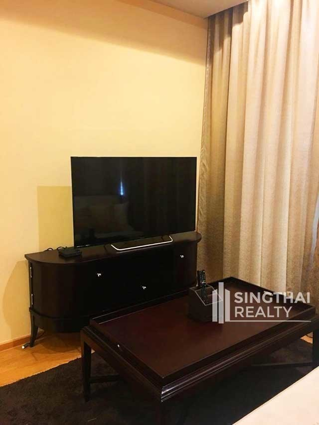 Keyne - For Rent 2 Beds Condo Near BTS Thong Lo, Bangkok, Thailand | Ref. TH-KJYNEWLT