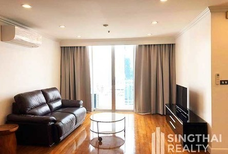 For Rent 1 Bed Condo Near MRT Sukhumvit, Bangkok, Thailand