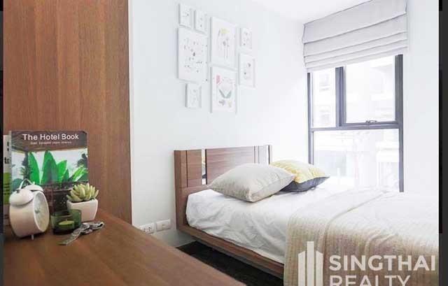 เรนด์ สุขุมวิท 23 - ให้เช่า คอนโด 2 ห้องนอน ติด MRT สุขุมวิท | Ref. TH-VQHMFAPF