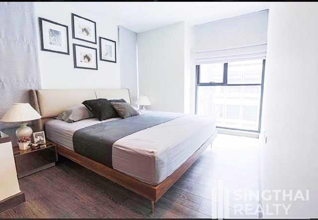 เรนด์ สุขุมวิท 23 - ขาย คอนโด 2 ห้องนอน ติด MRT สุขุมวิท | Ref. TH-OPOXXFIY