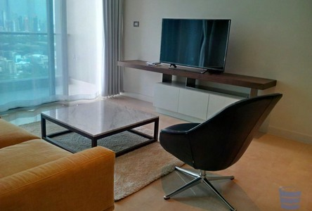 For Rent 2 Beds Condo in Pathum Wan, Bangkok, Thailand