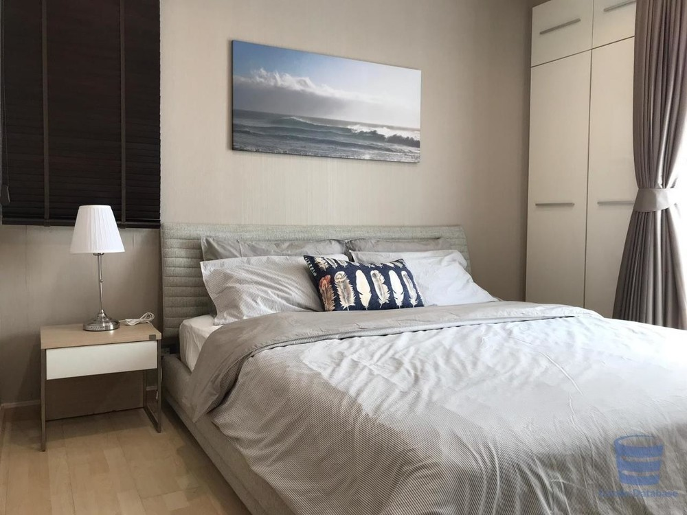59 Heritage - For Sale 2 Beds Condo Near BTS Thong Lo, Bangkok, Thailand | Ref. TH-ELZPUVHI